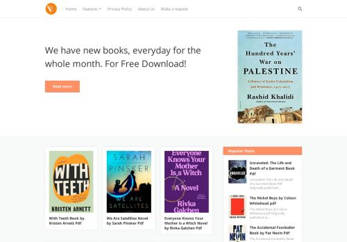 لقطة شاشة لموقع Global Books - Download Free Books بتاريخ 11/06/2021 بواسطة دليل مواقع تبادل بالمجان