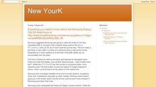 لقطة شاشة لموقع blogger بتاريخ 21/09/2019 بواسطة دليل مواقع تبادل بالمجان