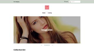 لقطة شاشة لموقع bestofwomenstayle بتاريخ 18/03/2020 بواسطة دليل مواقع تبادل بالمجان
