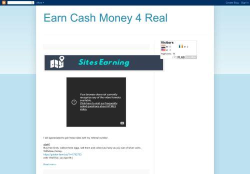 لقطة شاشة لموقع أرباحك بتاريخ 25/10/2020 بواسطة دليل مواقع تبادل بالمجان