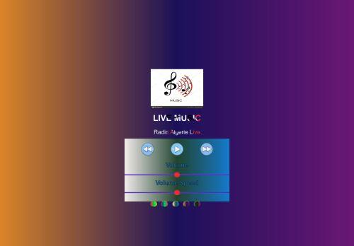 لقطة شاشة لموقع audioPalyer بتاريخ 12/01/2021 بواسطة دليل مواقع تبادل بالمجان